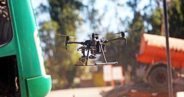 La 17 participa en Curso de Operaciones de Drones en Emergencias