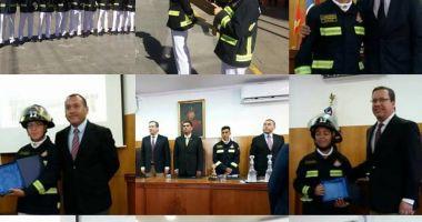 "Aniversario Brigada Juvenil ""Raúl Agustín Bolivar Prado"""